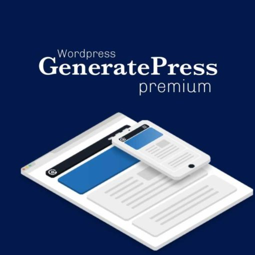 generatepress theme premium