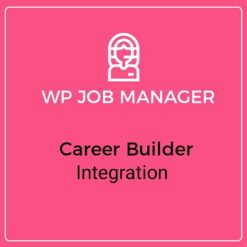 wp job manager