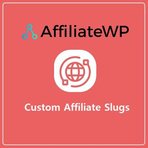 Custom Affiliate Slugs