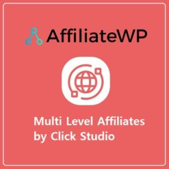 Multi Level Affiliates by Click Studio