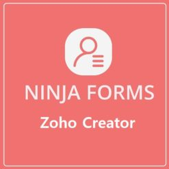 Ninja Forms Zoho Creator