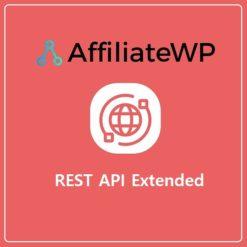 REST API Extended