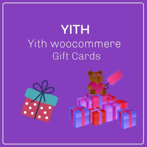 yith woocommerce gift card