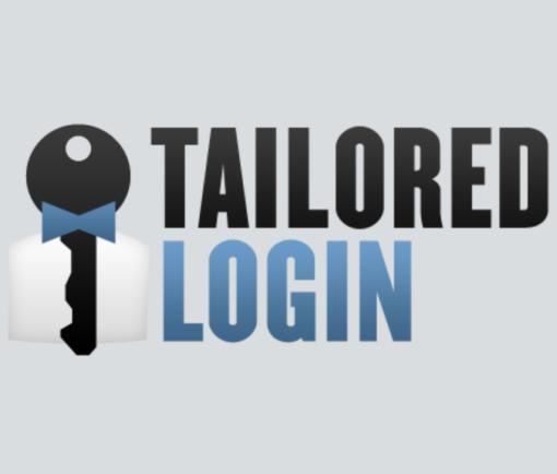 iThemes Tailored Login