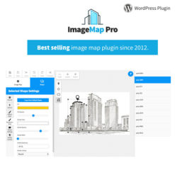 Image Map Pro for WordPress - SVG Map Builder