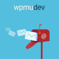 WPMU DEV E-Newsletter