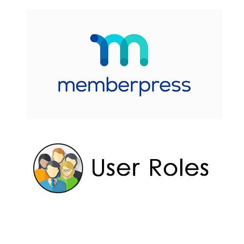 MemberPress User Roles