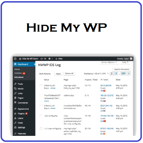Hide My WP