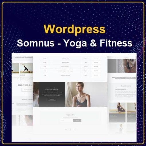 Somnus - Yoga & Fitness
