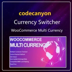 currency swithcher