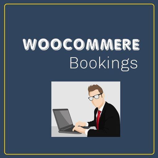 woocommerce booking