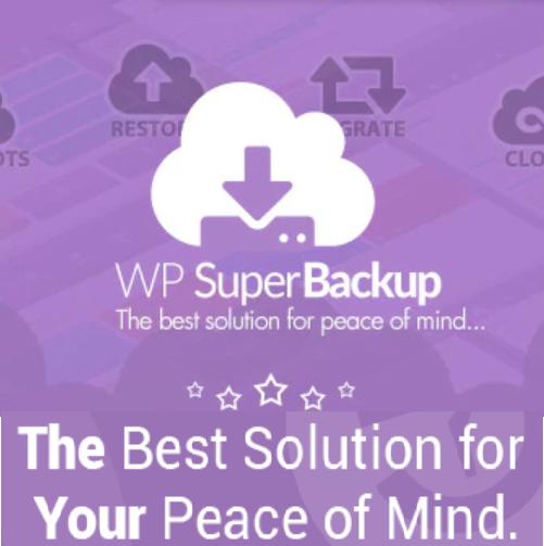 Super Backup & Clone