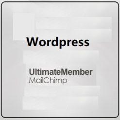 Ultimate-Member-MailChimp-Addon