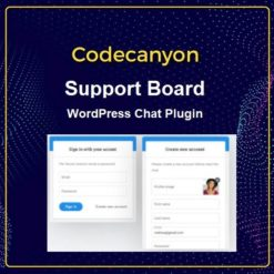 chat support board