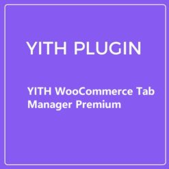 YITH WooCommerce Tab Manager Premium