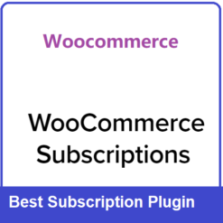 woocommerce-subscription