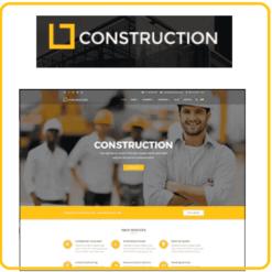Construction - Business & Buildi