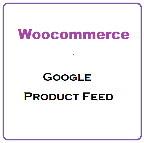 Google-Product-Feed