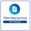 MemberPress PDF Invoice