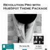 Revolution Pro with HubSpot Theme