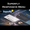 Superfly Responsive Menu