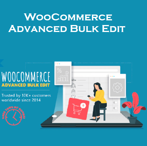 WooCommerce Advanced Bulk Edit