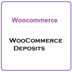 WooCommerce Deposits