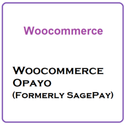 WooCommerce SagePay Form / SagePay Direct