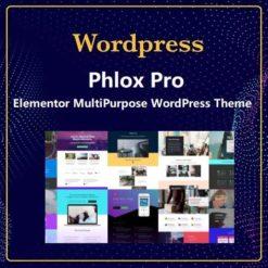 phlox pro