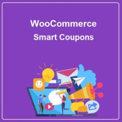 woocommerce smart coupon