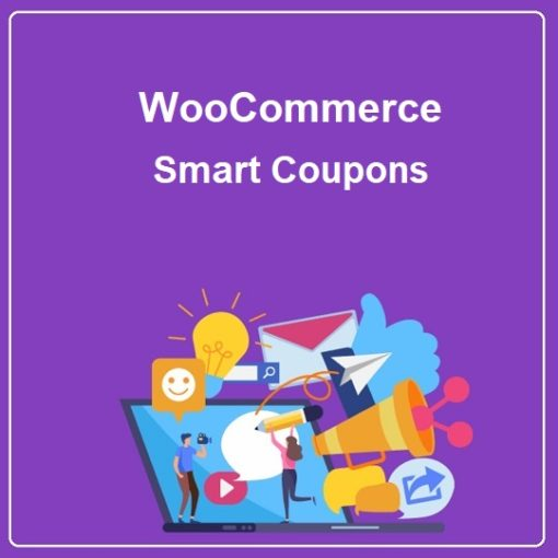woocommerce smart coupon