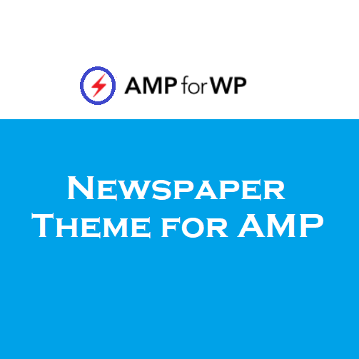 Newspaper-Theme-for-AMP