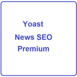 Yoast Wordpress News SEO Premium