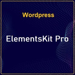 ElementsKit Pro